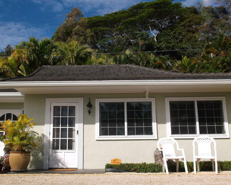 Honolulu Vacation Home