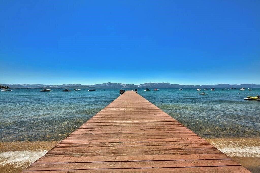Lake Tahoe Rental