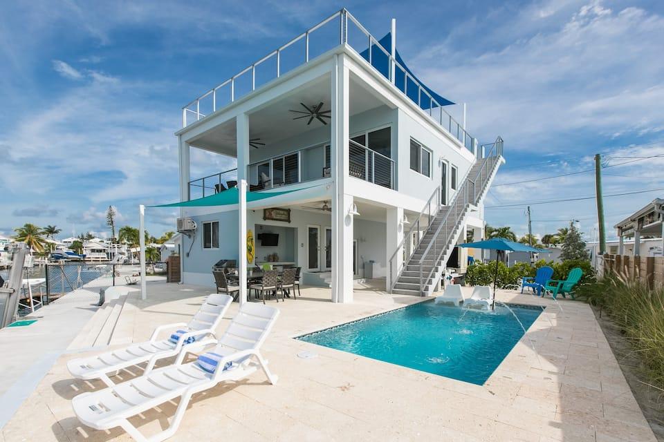 Luxury Airbnb Florida Keysq