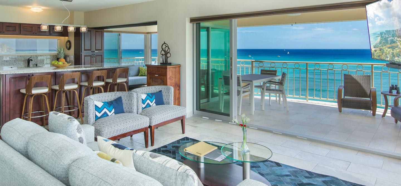 Luxury Airbnb Honolulu