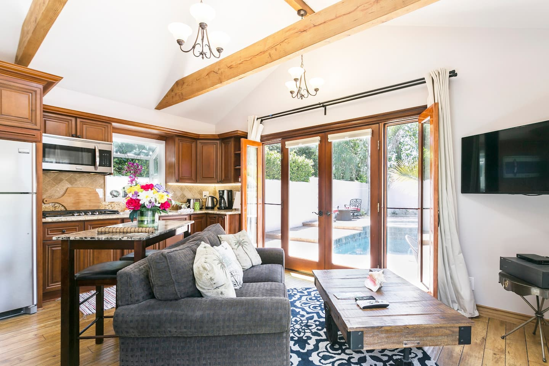 Luxury Airbnb Santa Monica