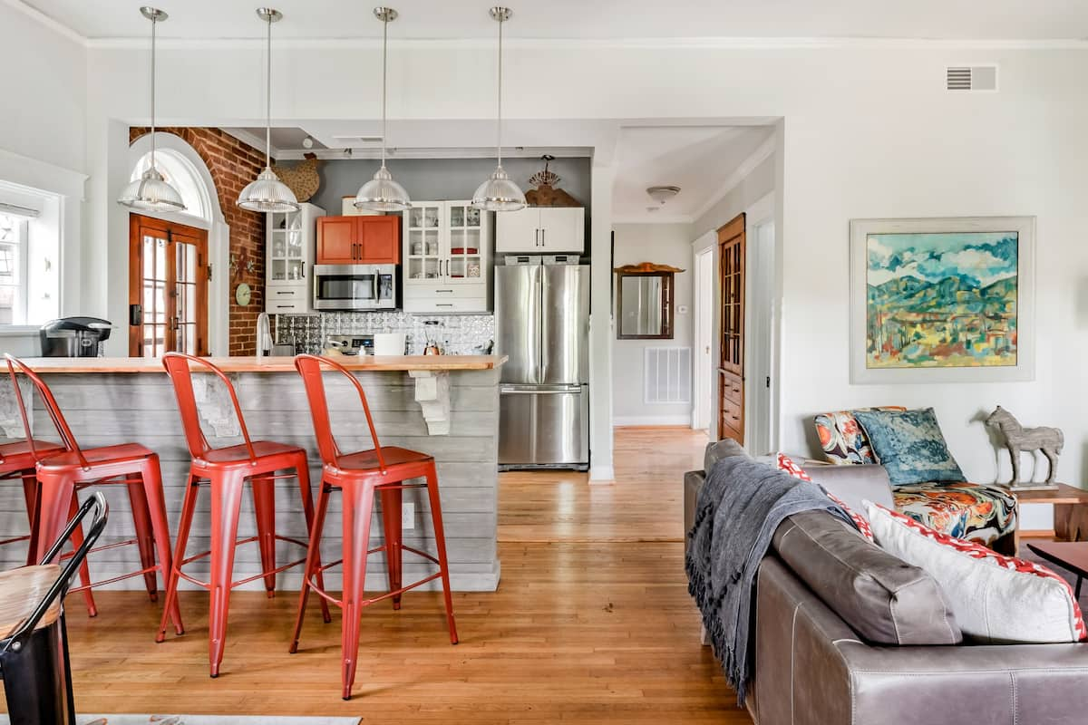 Luxury Airbnb Tennessee