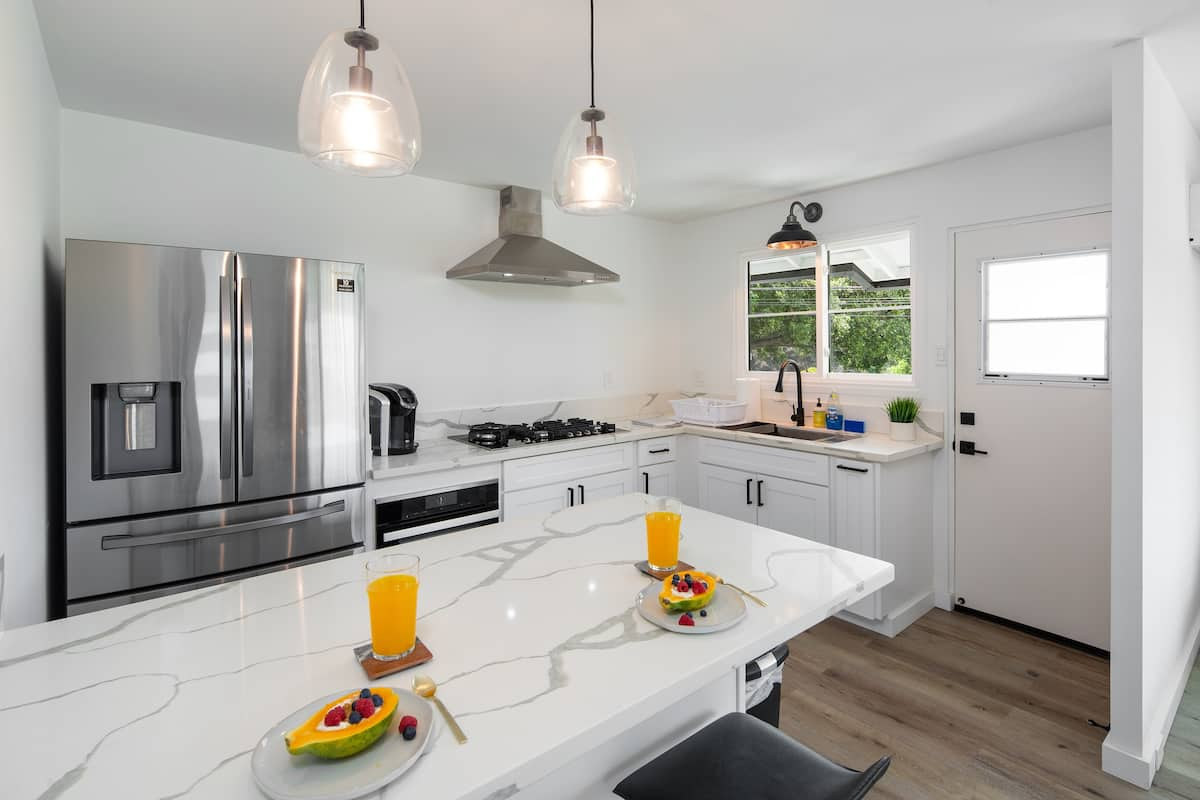 Luxury Apartment Airbnb Honolulu
