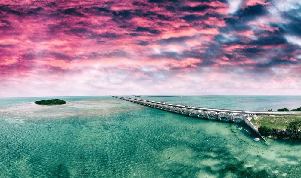 Luxury Florida Keys Airbnb