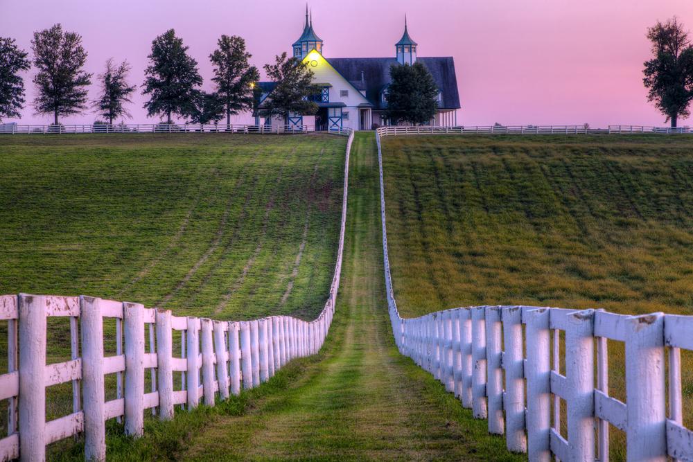 Luxury Kentucky Airbnb