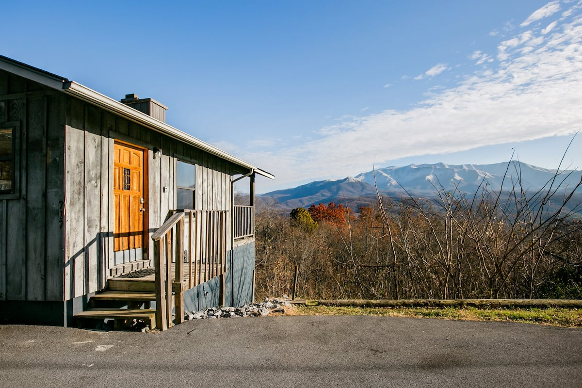 Luxury Tennessee Airbnb