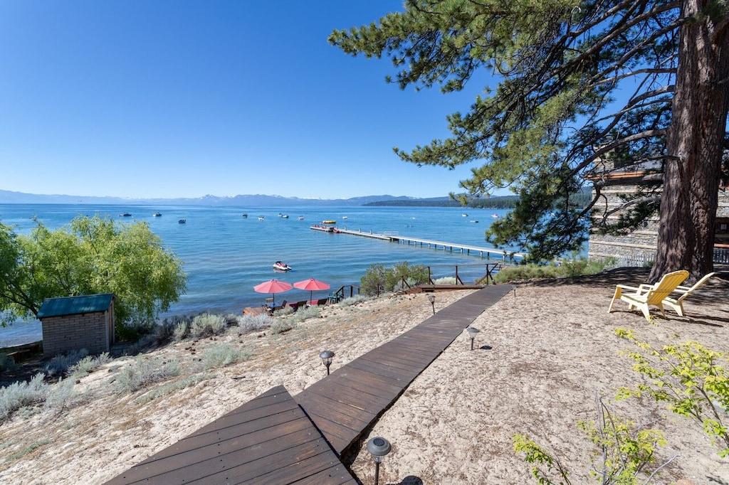 Rental Tahoe