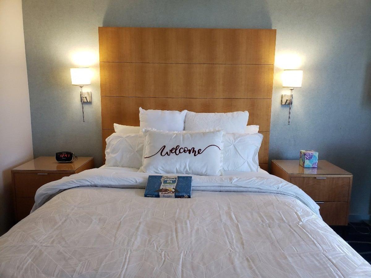 Resort Airbnb in Honolulu