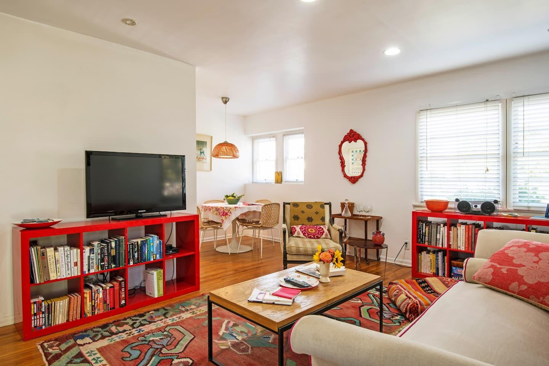Santa Monica Airbnb