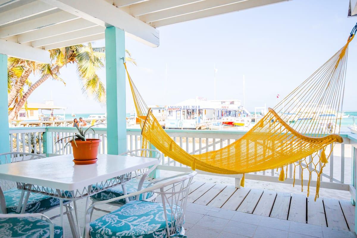 Stylish Airbnb Belize