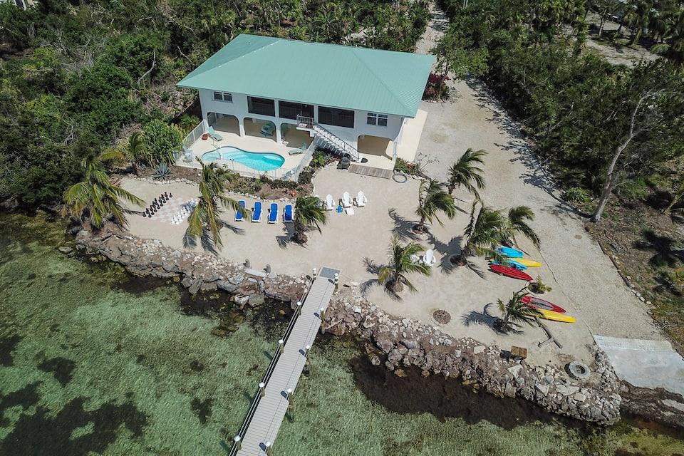 Unique Airbnb Florida Keys