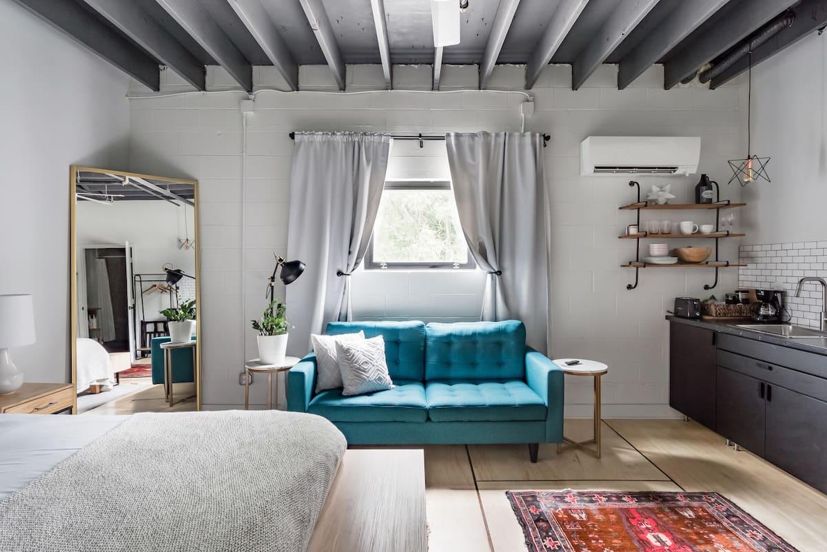 Unique Airbnb Kentucky