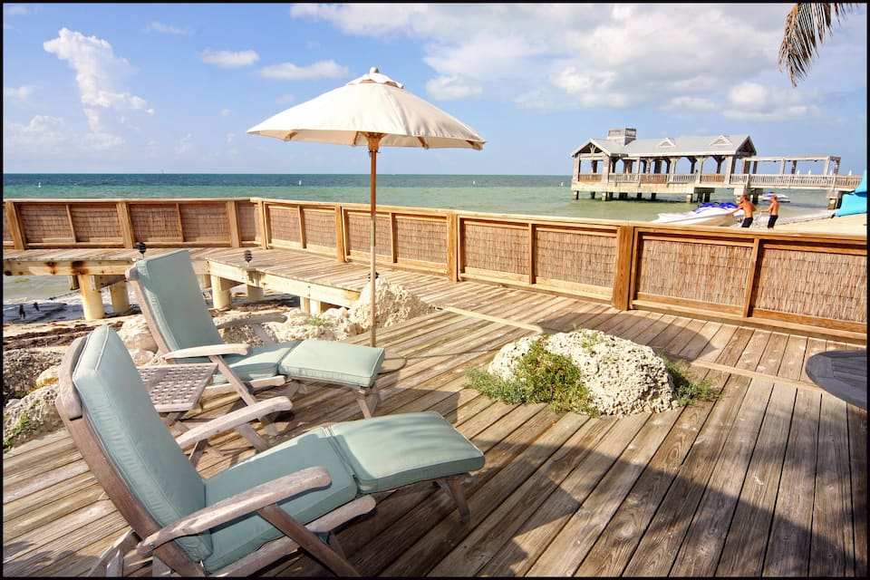 Unique Florida Keys Airbnb