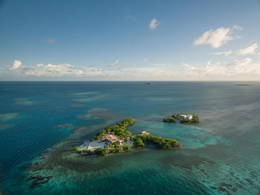 Vacation Rental Belize