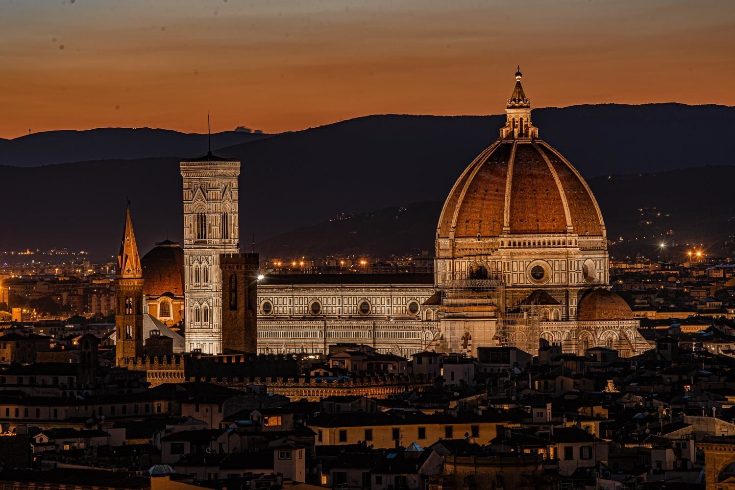 2 Days in Florence best guide