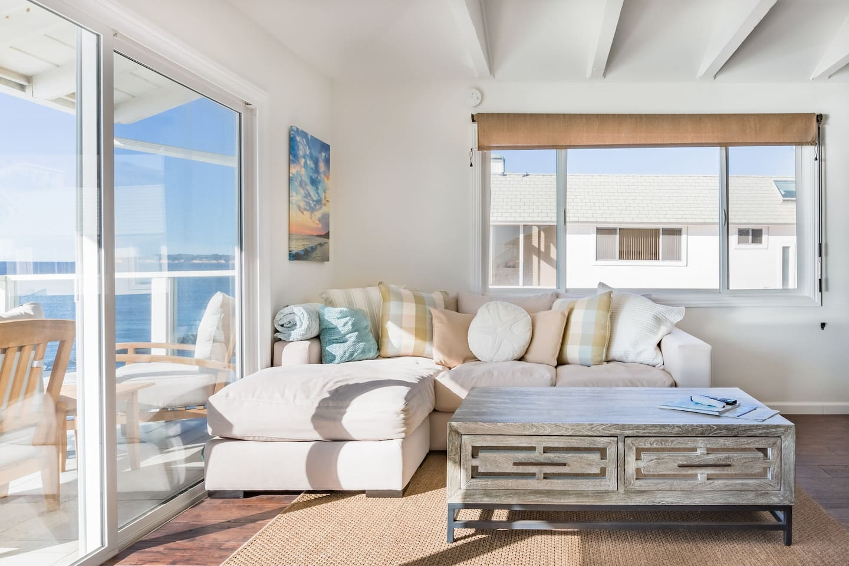 Airbnb Malibu California