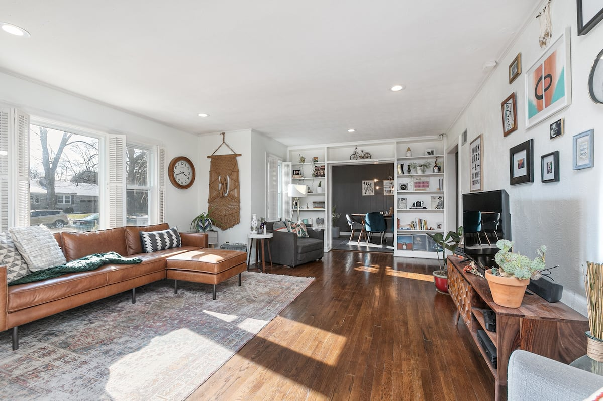 Airbnb in Springfield MO for Large Groups