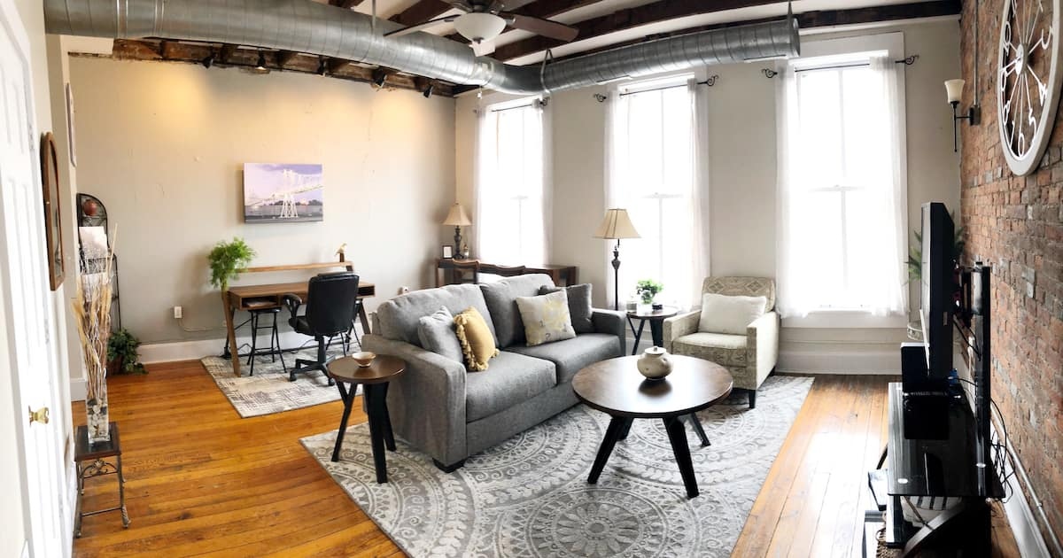 Airbnb in Springfield MO