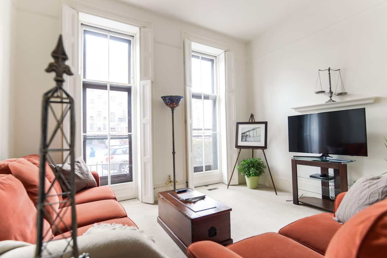 Airbnb in Wilmington Delaware