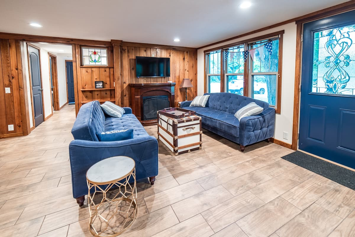 Airbnbs in Traverse CIty