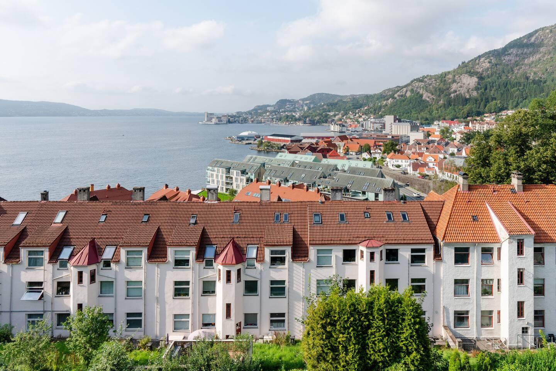 Bergenhaus Norway
