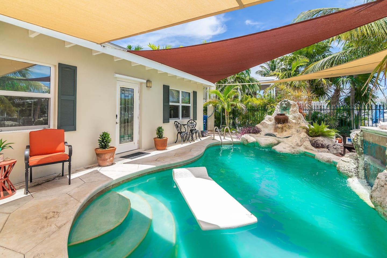 Best Airbnb Florida Keys With Pool