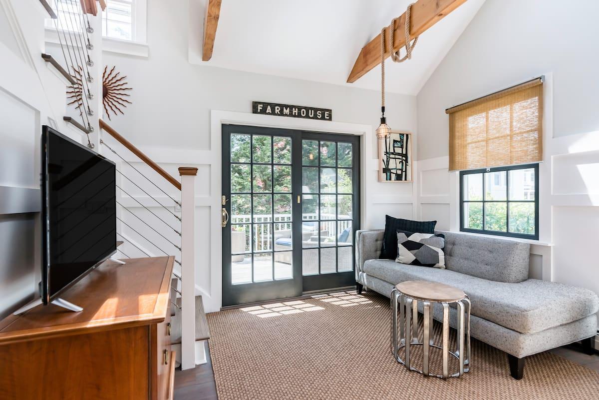Best Airbnb Provincetown