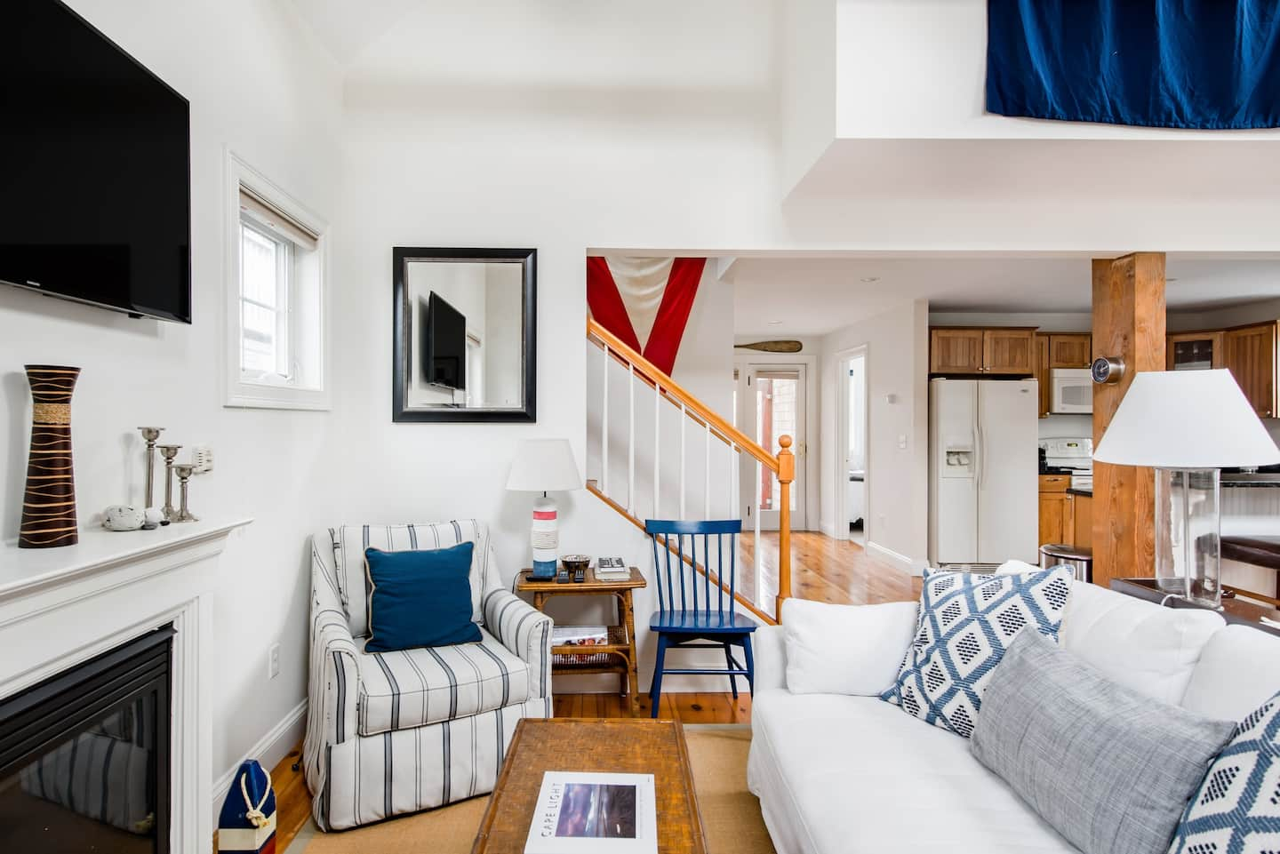 Best Airbnb Provincetown Rental for Families