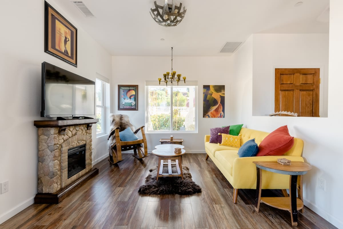 Best Airbnb Temecula California