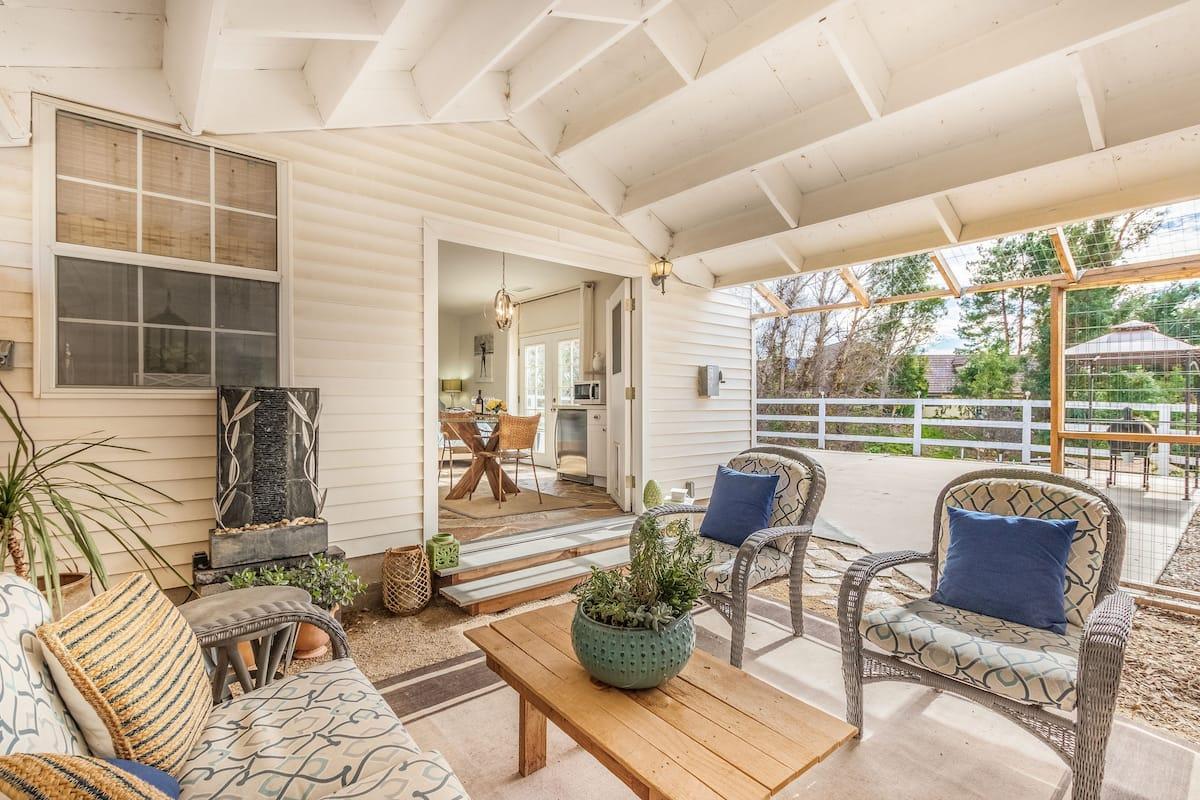 Best Airbnb Temecula