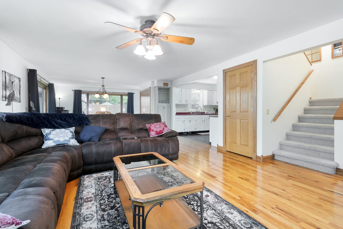 Best Airbnb in Madison for Large Groups