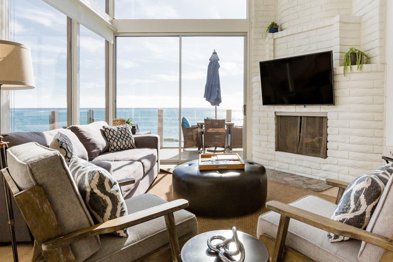 Best Airbnb in Malibu