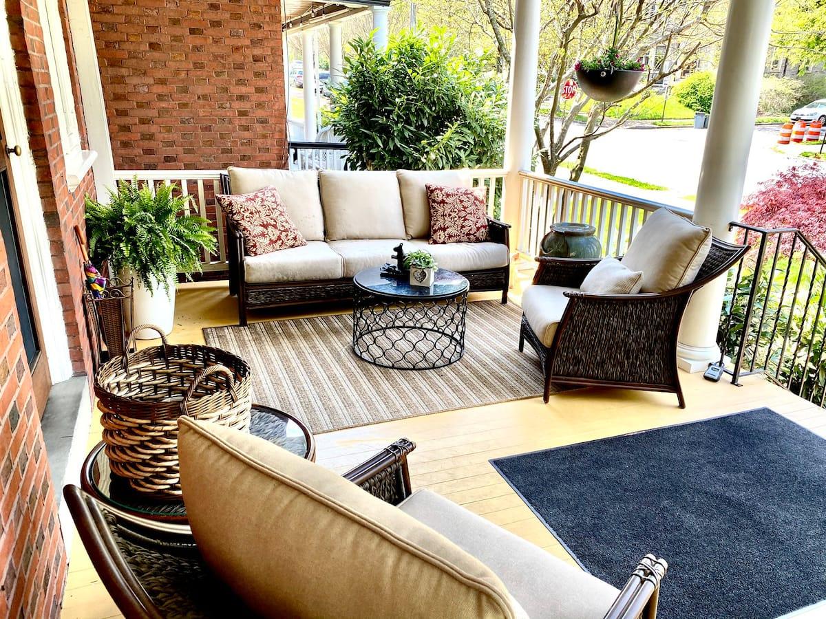 Best Airbnb in Wilmington Delaware