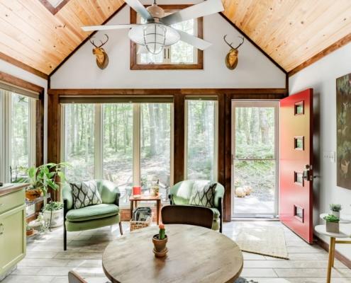 Best Airbnbs in Georgia