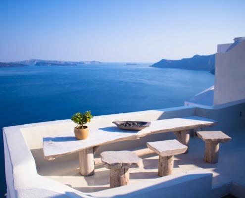Best Airbnbs in Greece