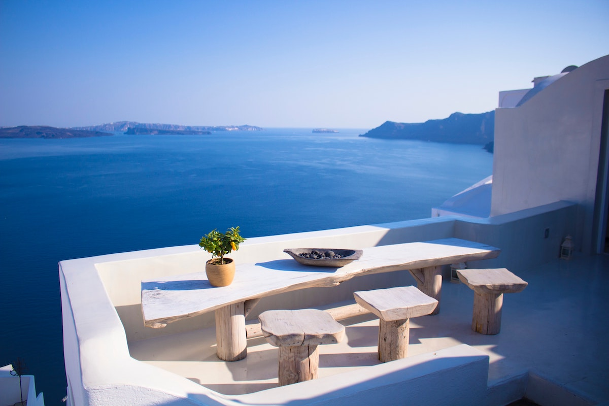 Best Airbnbs in Greece