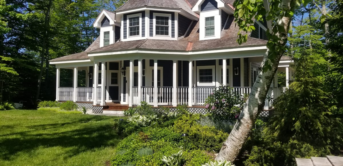 Best Mackinac Island Airbnbs