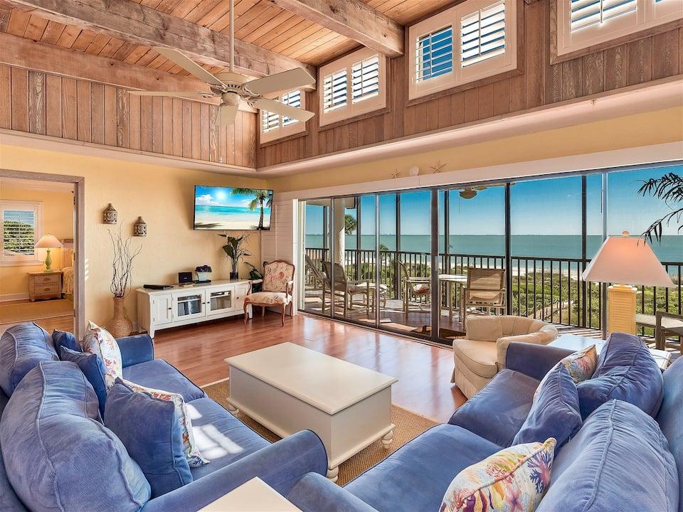 Best Sanibel Island Airbnb