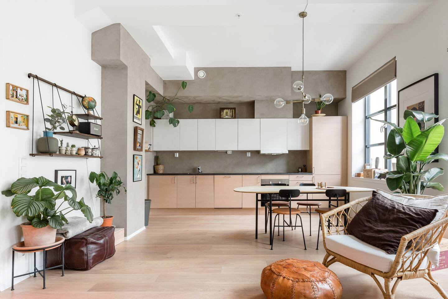 Best Unique Airbnb in Oslo Norway