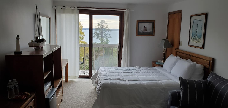 Best Value Airbnb in Mackinac Island