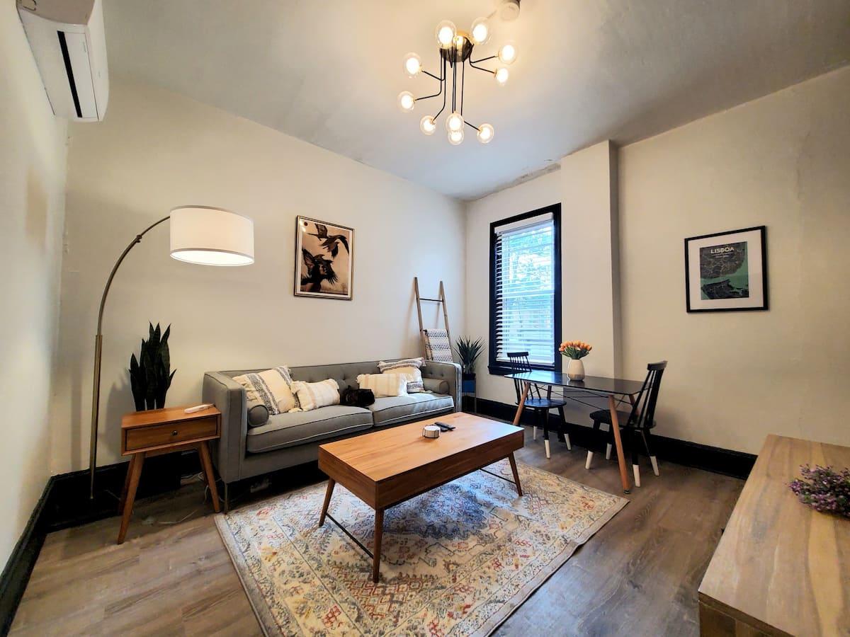 Best Value Airbnb in Wilmington DE