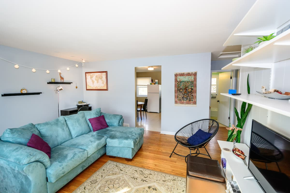 Best Value Madison WI Airbnb