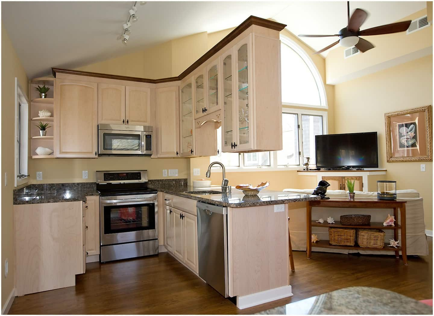 Charming 2 Bedroom Cottage Downtown Rehoboth Beach Airbnb