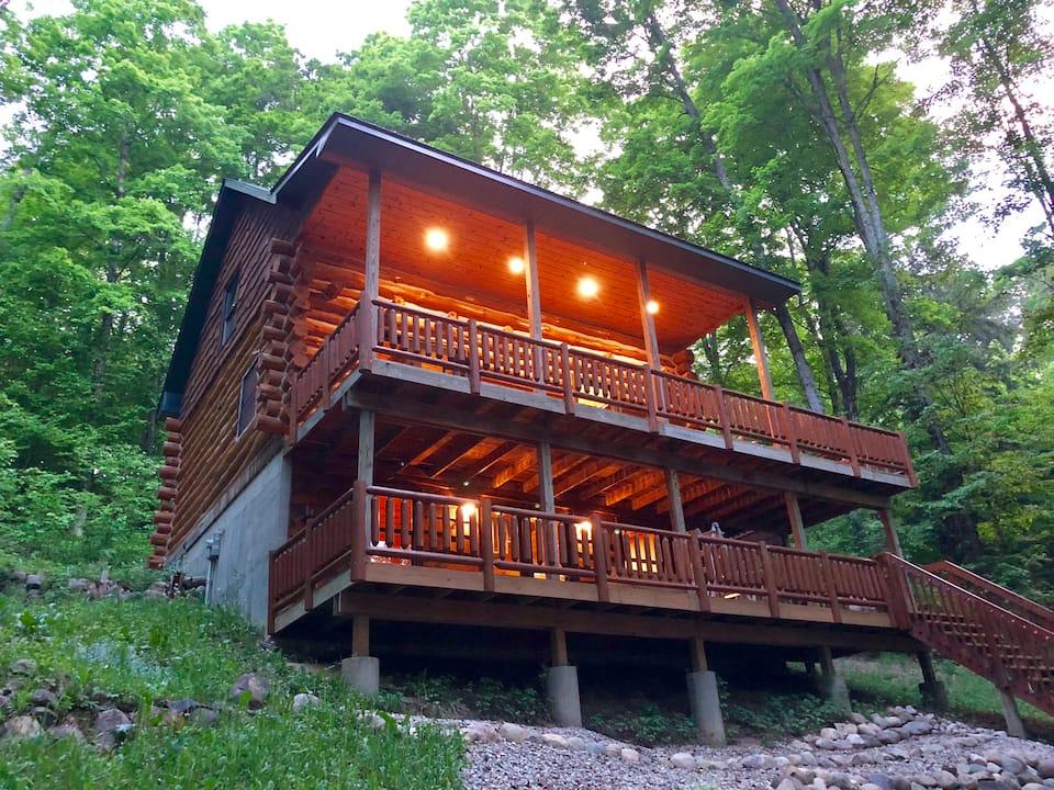 Cheap Airbnb Traverse City