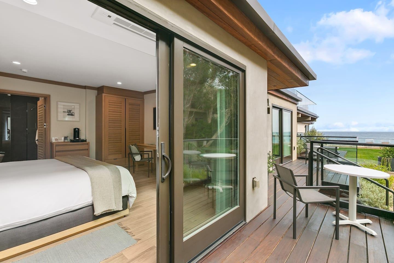 Cheap Airbnb in Malibu