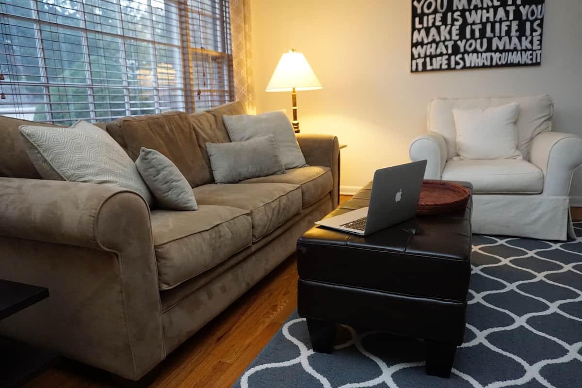 Cheap Wilmington Airbnb