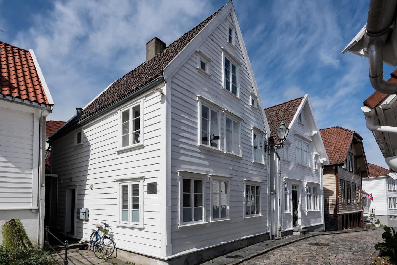 Cool Airbnb in Stavanger Norway