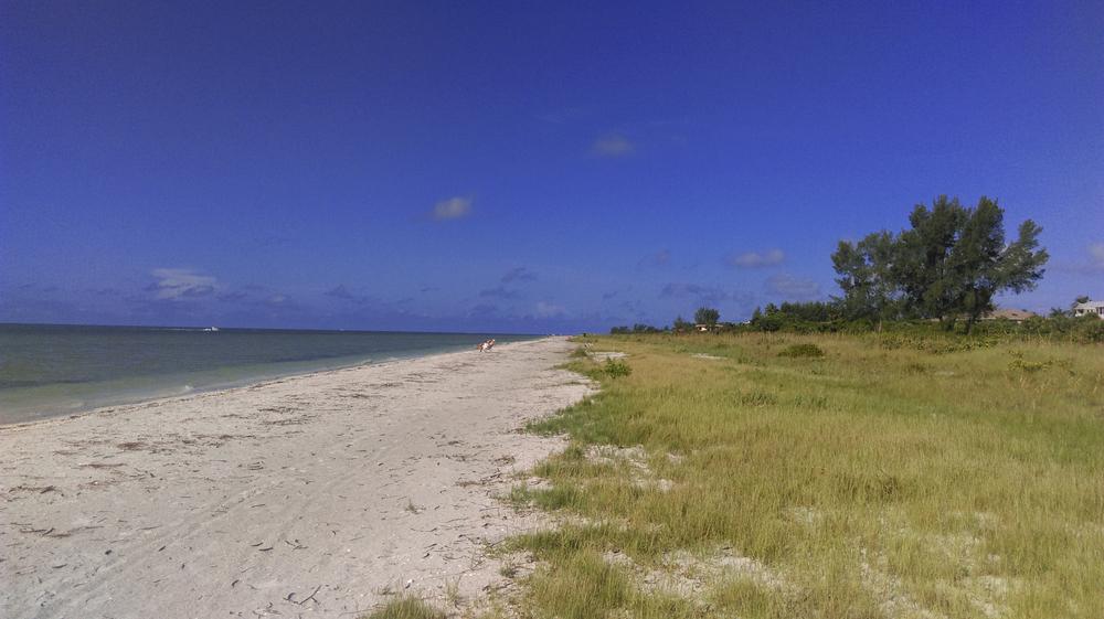 Family Airbnb Sanibel Island