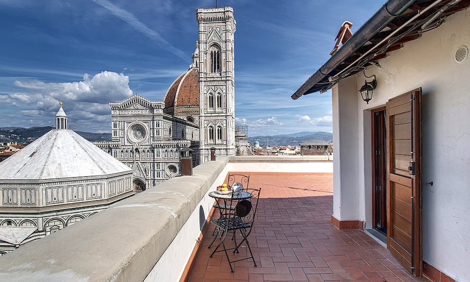 Florence airbnb