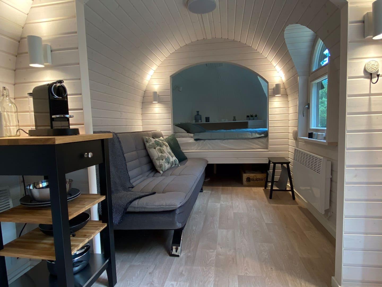 Hobbithus Airbnb Norway